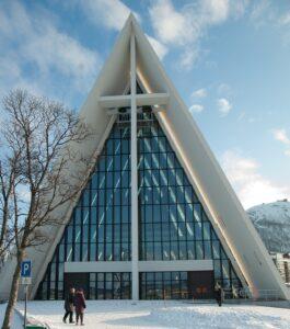 Catedral del Ártico